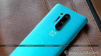 OnePlus 8T Pro to Not Launch This Year, CEO Pete Lau Confirms