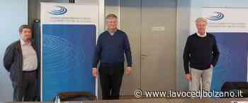 Imprese bolzanine a confronto con i candidati sindaco - La Voce di Bolzano