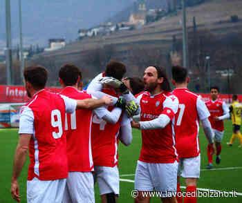 Virtus Bolzano-Montebelluna: si gioca sabato alle ore 15 sul sintetico dell'Internorm Arena - La Voce di Bolzano