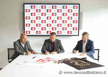 "FC Südtirol: TopHaus nuovo ""Premium sponsor"" biancorosso - La Voce di Bolzano"