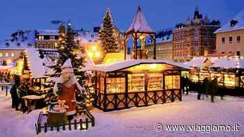 Mercatini di Natale 2020, Bolzano: i più grandi d'Italia - Viaggiamo