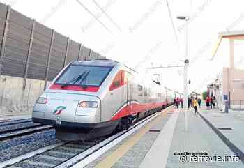 """Abate: """"Il Frecciargento Sibari-Bolzano circolerà fino a fine anno"""" - Ferrovie.info"""