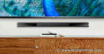 From $60 to $300, TCL's 2020 soundbar lineup is incredibly affordable