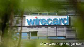 Neue Razzia bei Wirecard