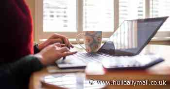 Home-working 'to become permanent feature' for Civil Service