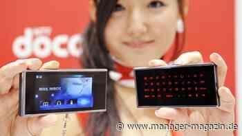 NTT: Japans Telekomriese zahlt 40 Milliarden Dollar für Docomo