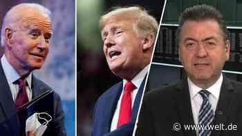"""Heiße Phase des US-Wahlkampfs – """"An den Nerven wird gezerrt"""""""