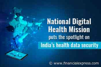 National Digital Health Mission puts the spotlight on India's health data security