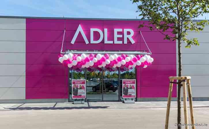 Bekleidungshändler Adler startet neuen Onlineshop