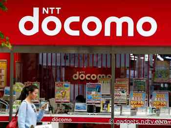 NTT Launches $40-Billion Buyout of Wireless Unit Docomo