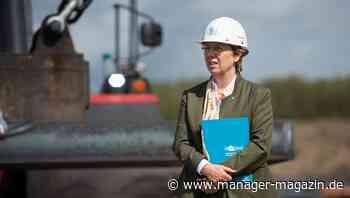 Thyssenkrupp: Martina Merz kürzt im Anlagenbau für die Autoindustrie