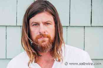 Matt Mays returns to Hubbards' Shore Club with COVID-19 precautions in place - SaltWire Network
