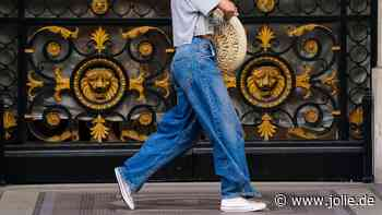 Jeans-Trends im Herbst: Diese Hosen sind im Herbst angesagt