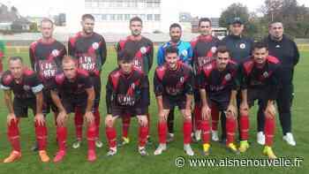 Le Stade Portugais de Saint-Quentin a payé pour apprendre contre Gouvieux - L'Aisne Nouvelle