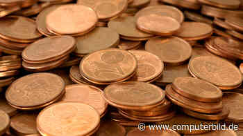 Die EU braucht Ihre Stimme: Weg mit kleinen Cent-Münzen?