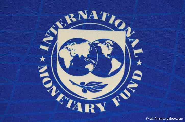 IMF urges higher social spending in Mideast, Central Asia