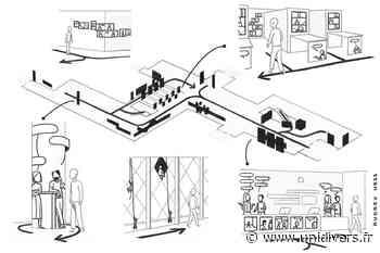 Exposition Murmures aux Archives Archives nationales – Pierrefitte-sur-Seine vendredi 18 septembre 2020 - Unidivers