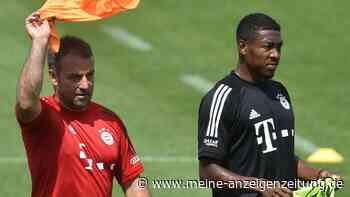 FC Bayern - Borussia Dortmund im Live-Ticker: Verletzungs-Hammer vor Supercup - Flick mit Rumpf-Elf?