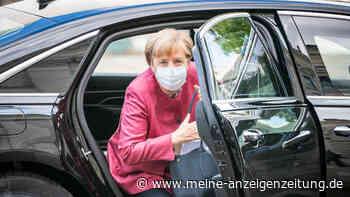 Pressekonferenz in Kürze: Merkel und Ministerpräsidenten beraten über Corona-Strategie