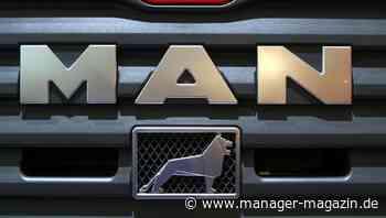 MAN: VW-Tochter kündigt Beschäftigungs- und Standortpakt