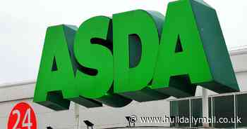 There's going to be a new aisle at Asda