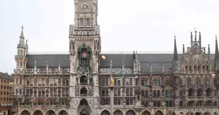 Verbot von Münchner Rathausbeleuchtung juristisch korrekt
