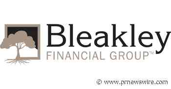 Mark J. Newfield, CFP® Launches Bleakley Financial Group of Virginia