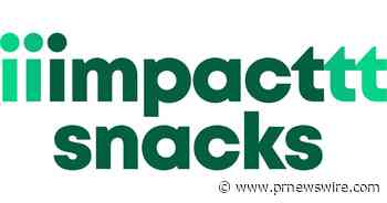 Impact Snacks Announces Full Availability Of Sustainable Superfood Bars