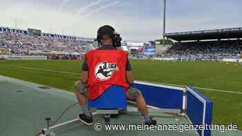 TSV 1860 im Free-TV: Drei Löwen-Spiele live im Oktober