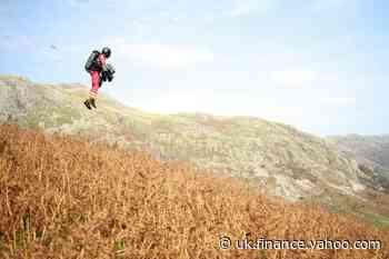Flying doctors: UK air ambulance tests paramedic jet suit