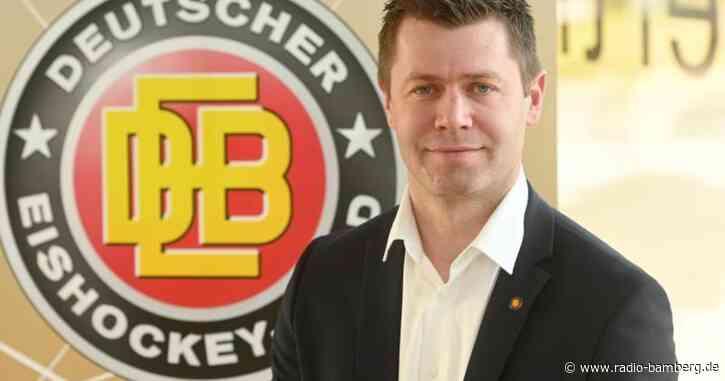DEB: «Stand jetzt» soll Deutschland Cup ausgetragen werden