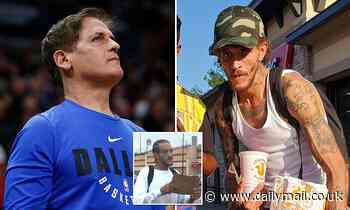 Mavericks owners Mark Cuban reaches out to help troubled ex-NBA guard Delonte West
