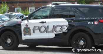 Police arrest man suspected of hitting pedestrians with car in St. Catharines