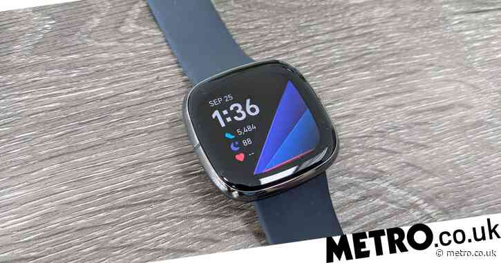 Fitbit Sense review: the smartwatch tackling your stress levels