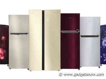 Lloyd enters refrigerator segment in India, launches 25 new models - Gadgets Now