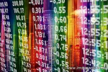Hedera Hashgraph (HBAR) Preis übersteigt $ 0,0317 an Top-Börsen » IMS - Internationales Magazin für Sicherheit (IMS)