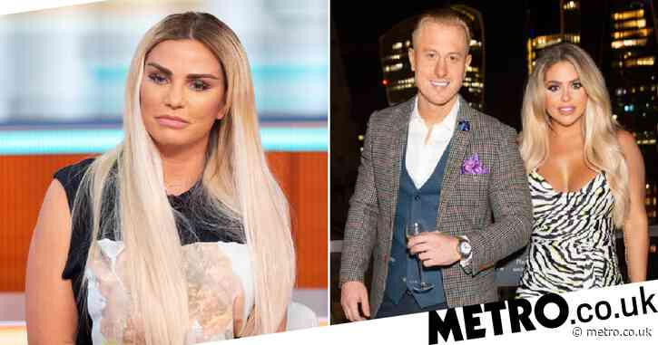 Bianca Gascoigne opens up on spat with Katie Price: 'I just felt really powerless'