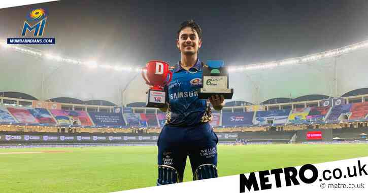 Michael Vaughan and Shaun Pollock praise Ishan Kishan after IPL heroics