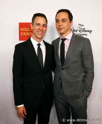 Jim Parsons, husband Todd Spiewak tested positive for COVID-19