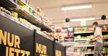 Inflation unter der Nullmarke: Mehrwertsteuersenkung dämpft Teuerung - Wirtschaft Überregional - Rhein-Neckar Zeitung