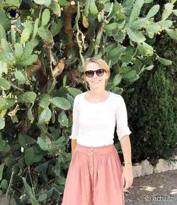 Yvelines. A Louveciennes, Yvette Roozenbeek imagine Weetulip, la nouvelle façon de boire son eau - actu.fr