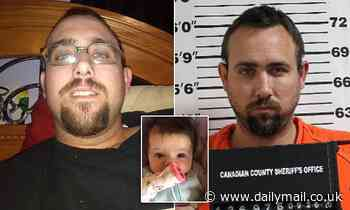 Man who repeatedly posted QAnon-linked slogan #SaveOurChildren is charged with baby's killing