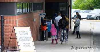 Ontario reports 554 new coronavirus cases, most in Toronto, Ottawa and Peel Region