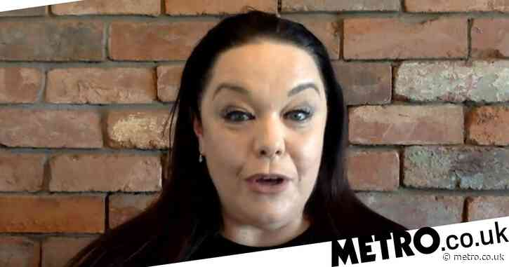 Emmerdale star Lisa Riley 'overwhelmed' by response to Mandy Dingle's infertility storyline