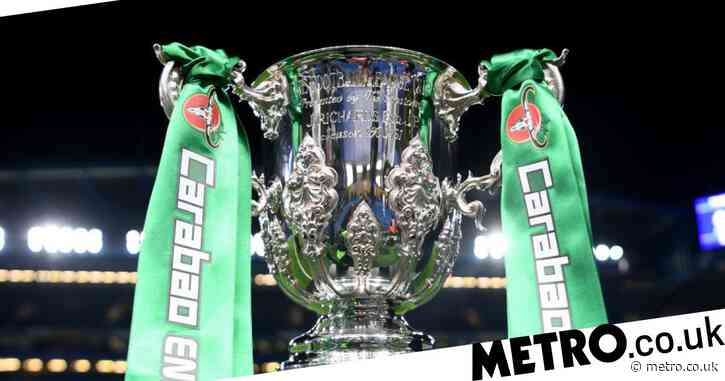 When is the Carabao Cup quarter-final draw, how to watch and when are the fixtures?