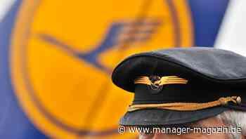 Lufthansa an Flugschüler: Pilotenausbildung in Bremen wird eingestellt