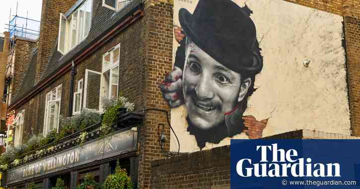 A Jack the Ripper mural – are you serious? How the Eastenders hit back