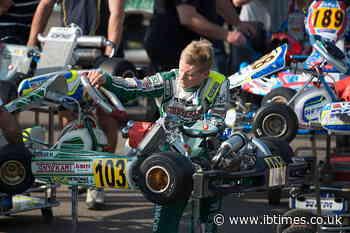 Michael Schumacher's son set to make F1 debut