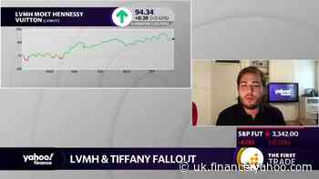 LVMH and Tiffany fallout continues
