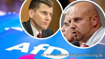 """AfD unter Druck: """"Räpple und Lüth offenbaren das wahre Gesicht"""" der Partei"""